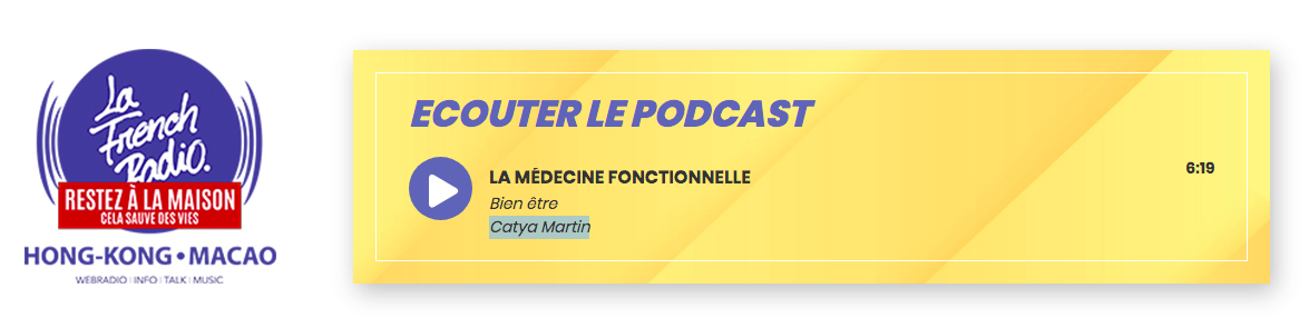 la french radio podcast dr damien mouellic