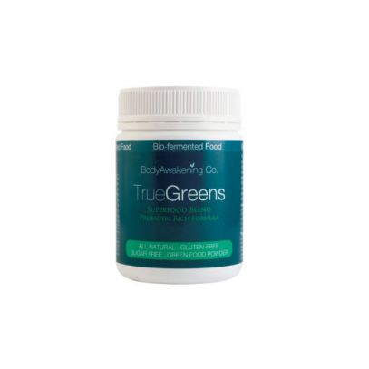 BODY AWAKENING True Greens