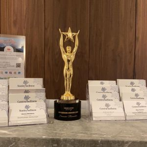 Hong Kong Living Influencer Awards 2020