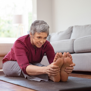 Simple exercises that can help seniors avoid injury and improve health
