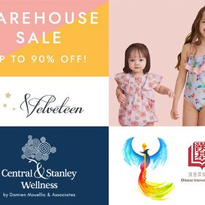 Velveteen SALE: buy beautiful kids fashion and help raise money for charities