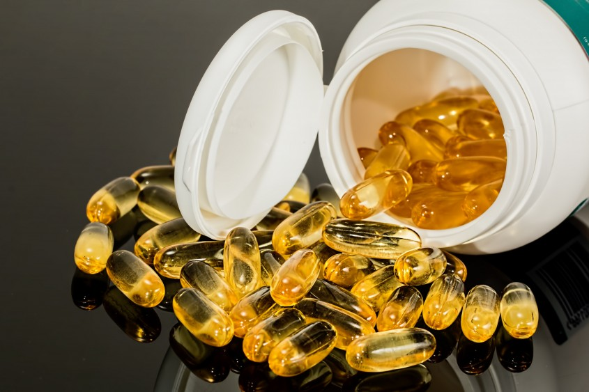 Fish oil - what are you paying for in yours?