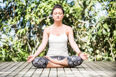 Yoga to Strengthen Your Immune System