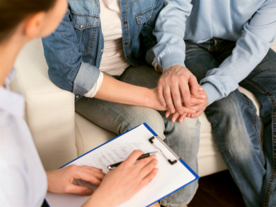 Couples Therapy with Hypnotherapy