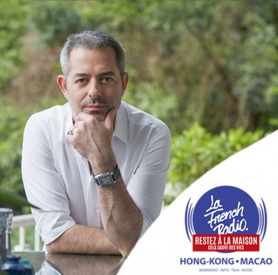 La French Radio: Podcast on Functional Medicine with Dr Damien Mouellic